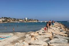 Playa de Cabo Roig
